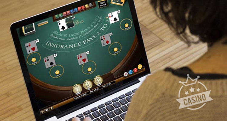 Real money blackjack online